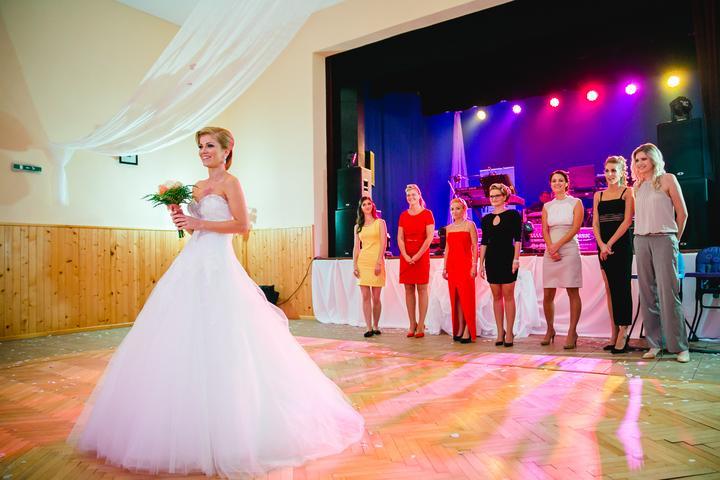 Svadobné šaty neviest z MS - @jana2n