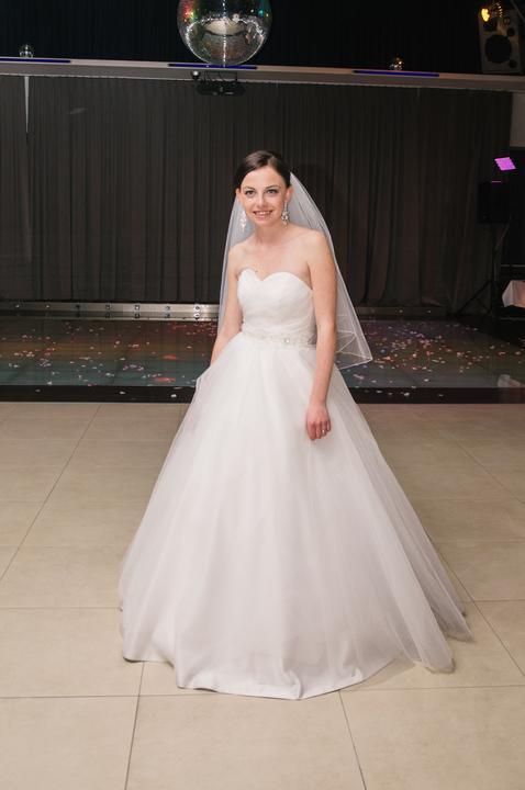 Svadobné šaty neviest z MS - @nik0lka