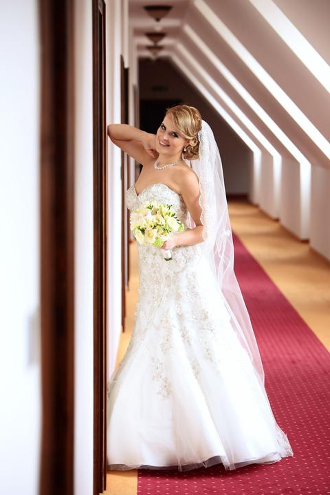 Svadobné šaty neviest z MS - @lucia1317