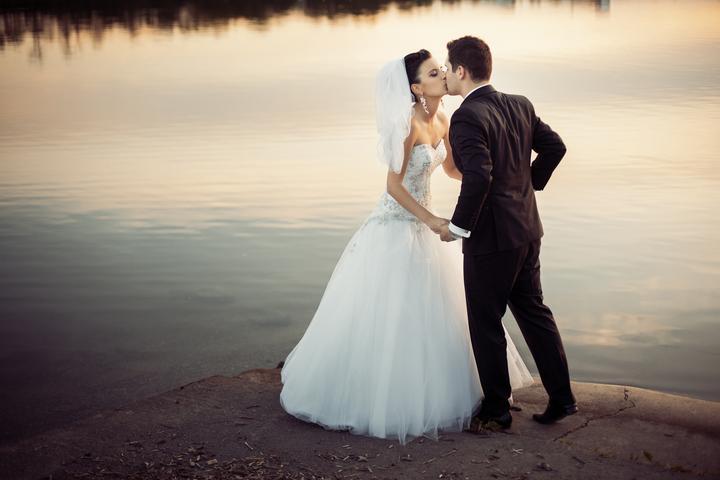 Svadobné šaty neviest z MS - @gabrielaslivkova