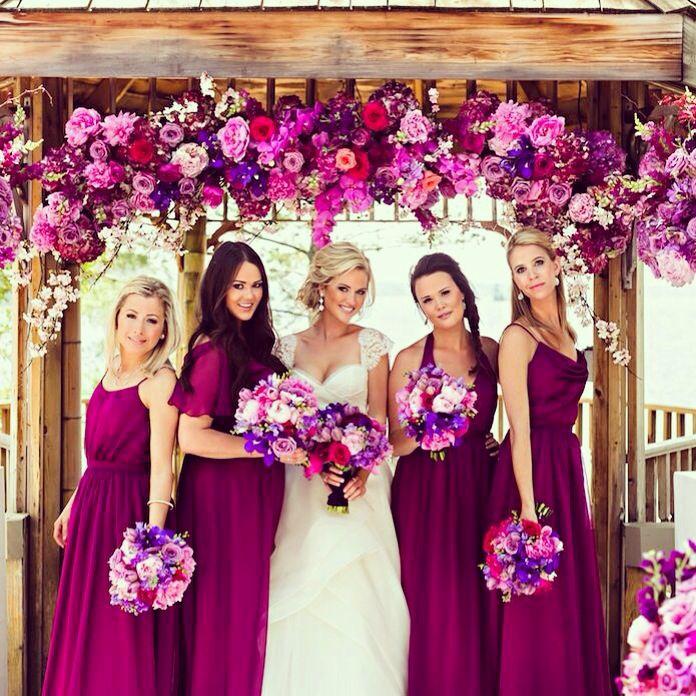 Cyklaménová svadba