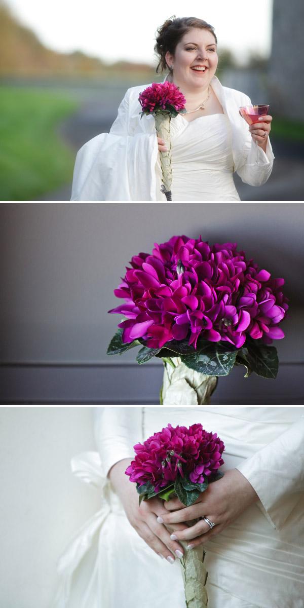 Cyklaménová svadba - Obrázok č. 9