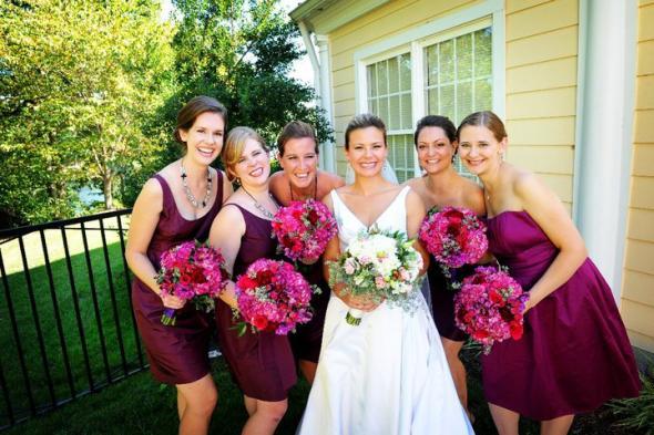 Cyklaménová svadba - Obrázok č. 37