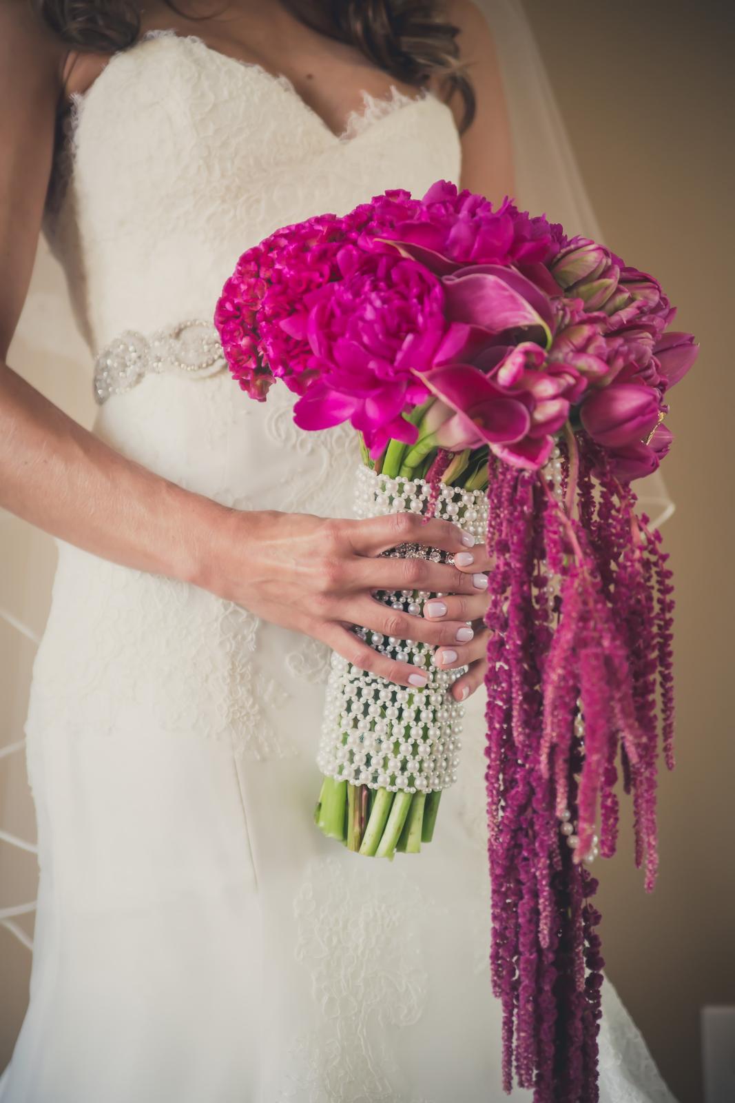 Cyklaménová svadba - Obrázok č. 38