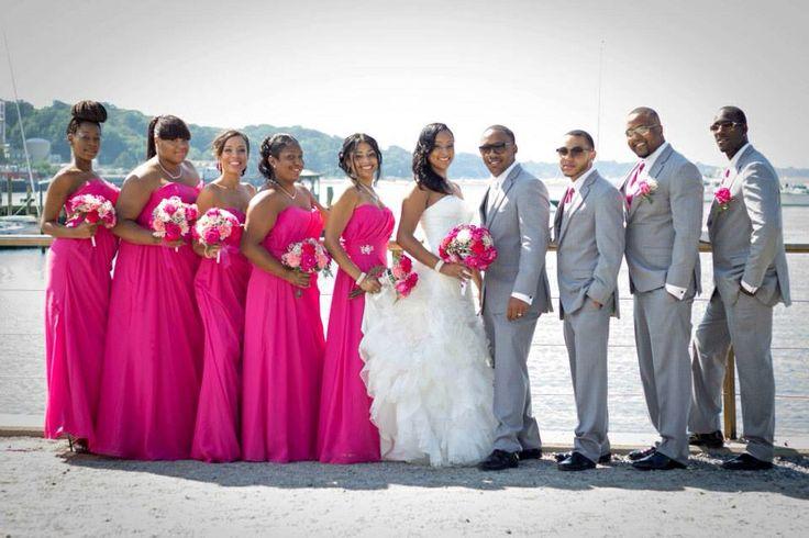 Cyklaménová svadba - Obrázok č. 44