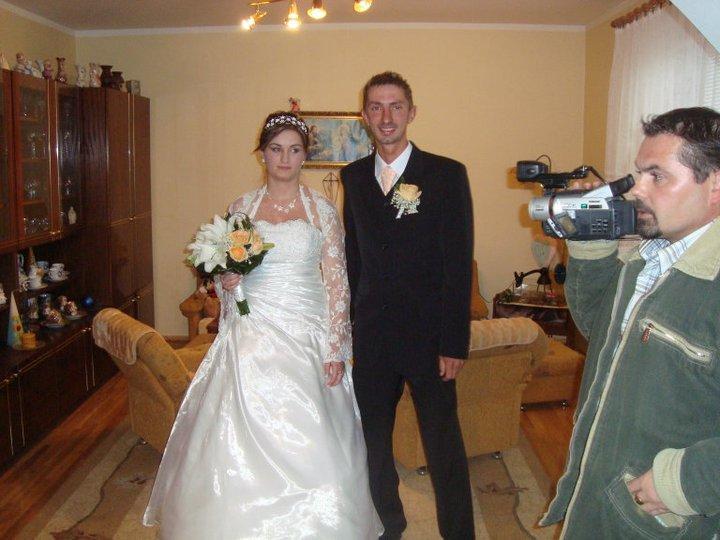 Svadobné šaty neviest z MS - @ukecana24hod