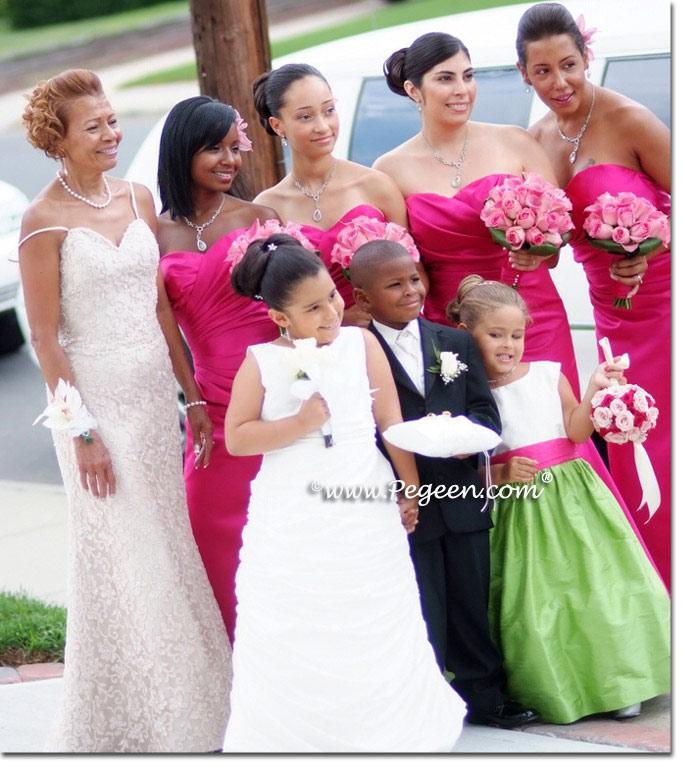 Cyklaménová svadba - Obrázok č. 87