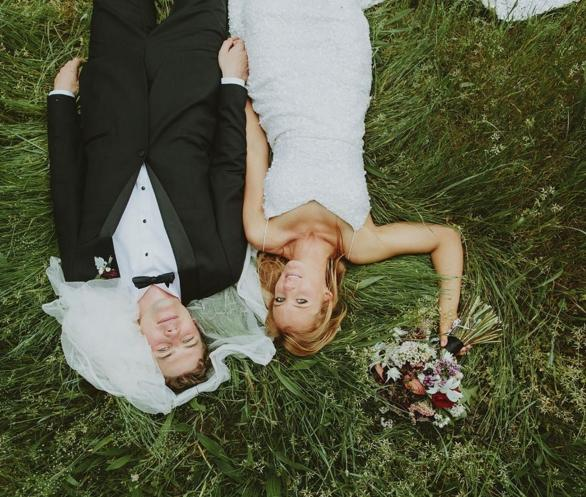 Inšpirácie pre svadobné fotenie v prírode - Obrázok č. 248