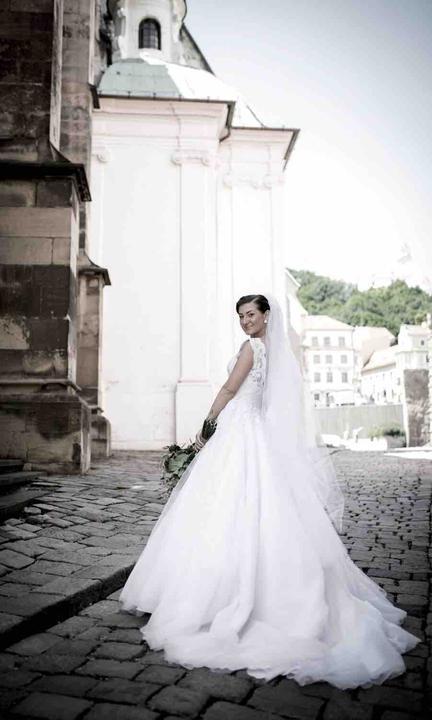 Svadobné šaty neviest z MS - @lujza1988