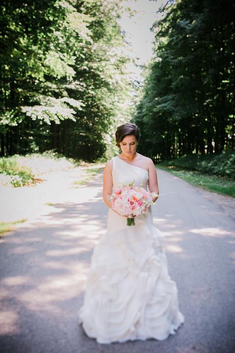 Svadobné šaty neviest z MS - @lele10