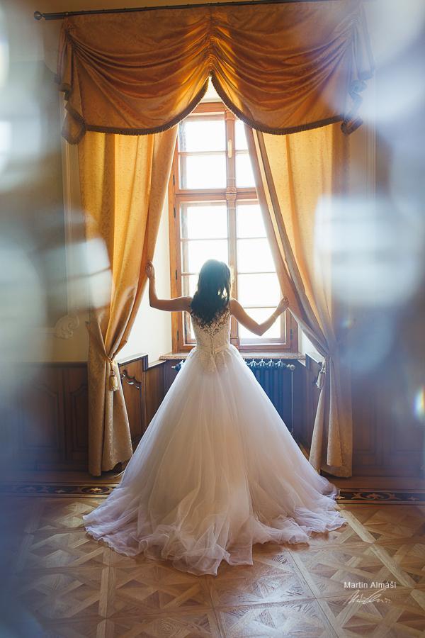 Svadobné šaty neviest z MS - @lucifer1000
