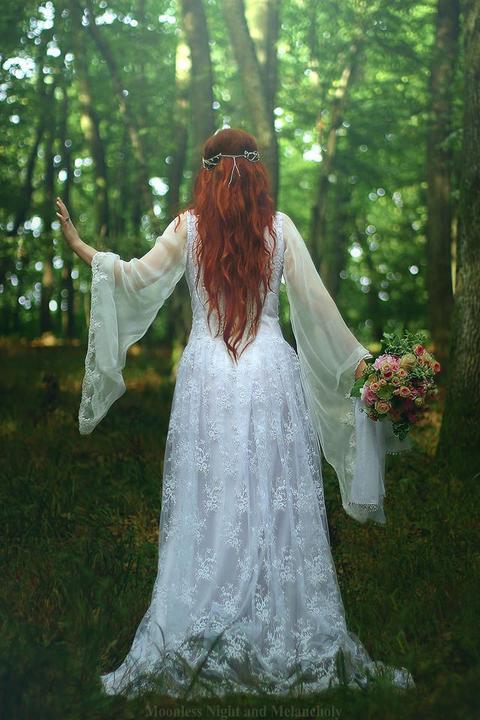 Svadobné šaty neviest z MS - @mantheniel