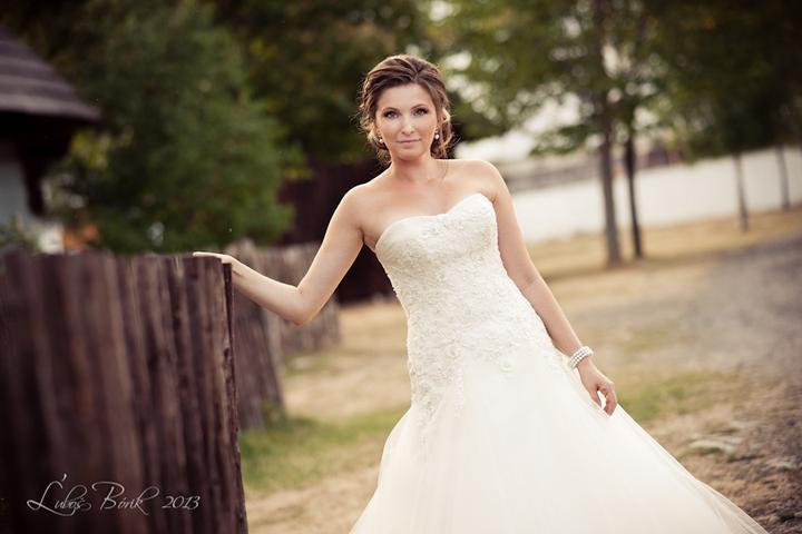 Svadobné šaty neviest z MS - @janahu01