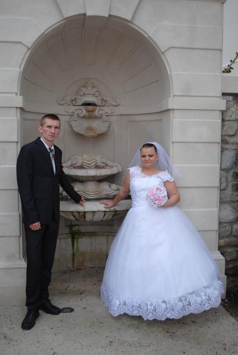 Svadobné šaty neviest z MS - @muffiny