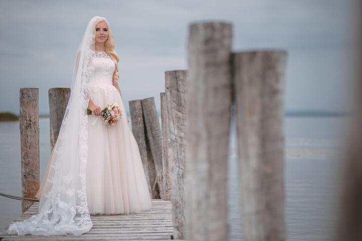 Svadobné šaty neviest z MS - @sonusik3