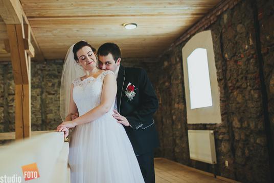 Svadobné šaty neviest z MS - @lizinka27