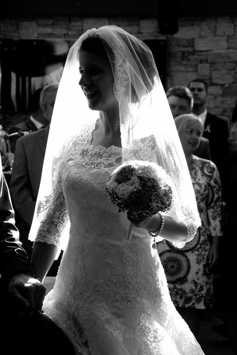 Svadobné šaty neviest z MS - @heseken