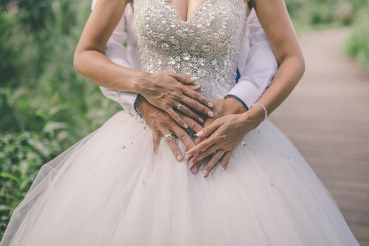 Svadobné šaty neviest z MS - @lulu01011