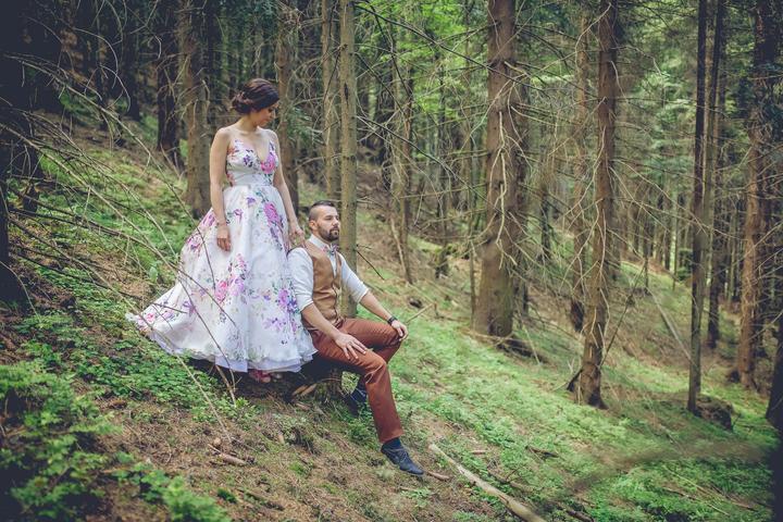 Svadobné šaty neviest z MS - @kicilanka