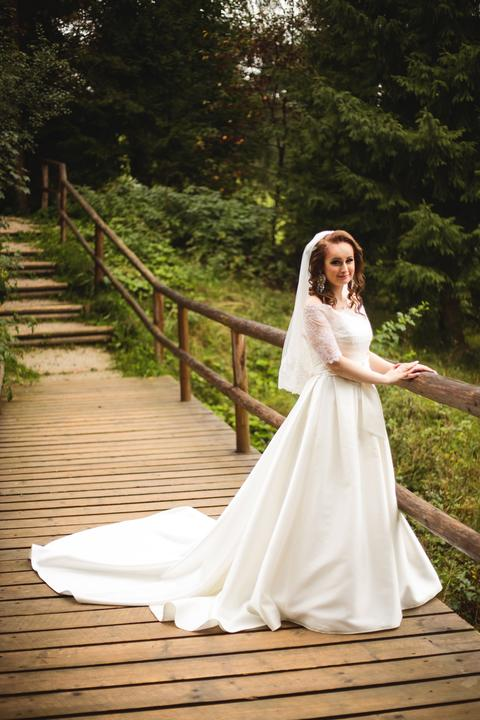 Svadobné šaty neviest z MS - @renya3