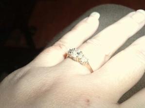 ... odvtedy sa skvie na mojej rúčke :-)