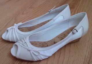 topánočky na prezutie (keď budú bolieť nôžky)