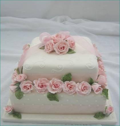 """Naše prípravy na deň """"D"""" - toto je fakt milena torta"""