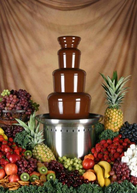Silvia a Massimo - taketo nieco u nas urcite chybat nebude, milujem cokoladu