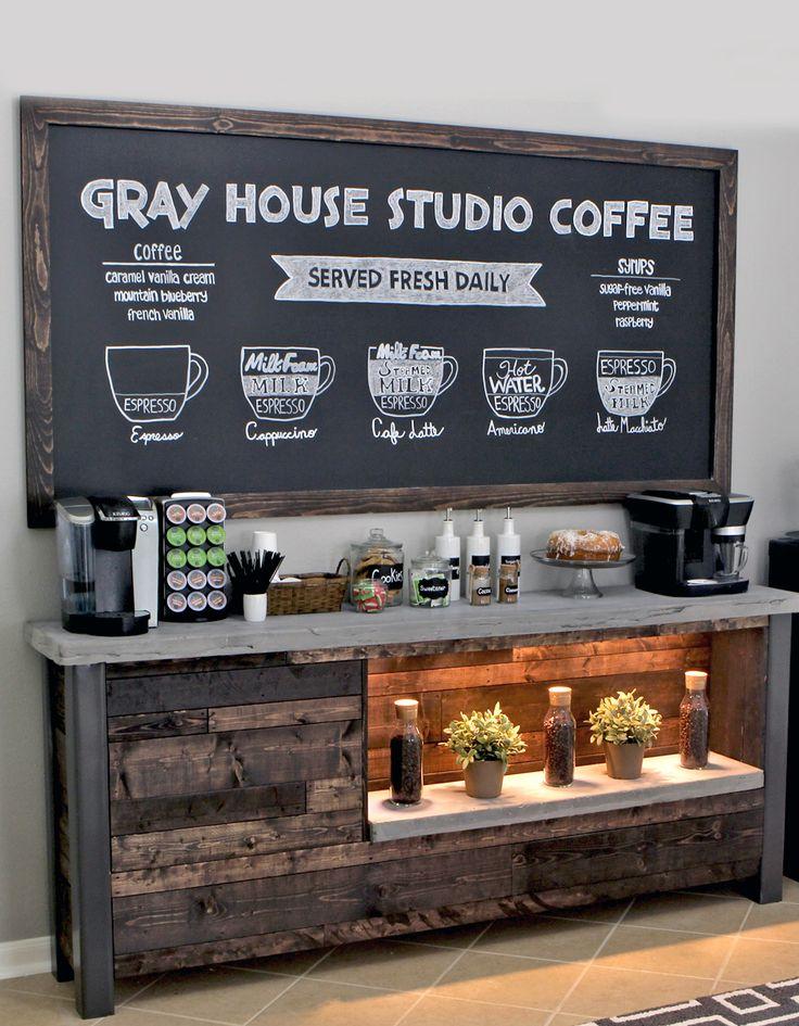 Coffee koutek - Obrázek č. 1