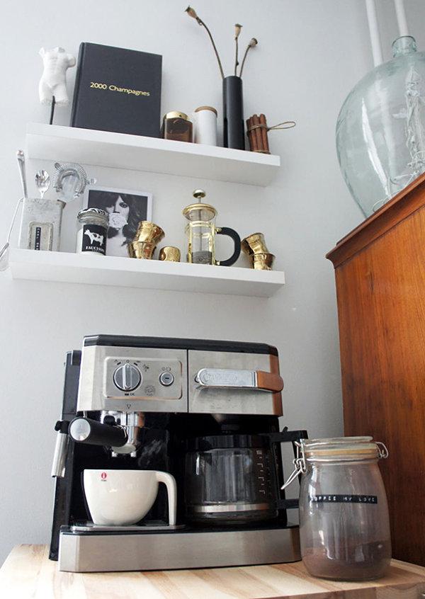 Coffee koutek - Obrázek č. 59