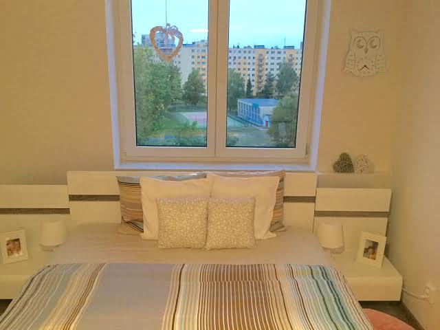 My lovely home 2+kk - Jednou takhle ráno v 5:30 :-)