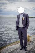 Pánský oblek Bandi, 56