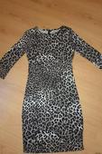 Tigrované šaty, 38