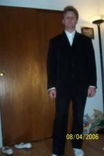 Skuska obleku