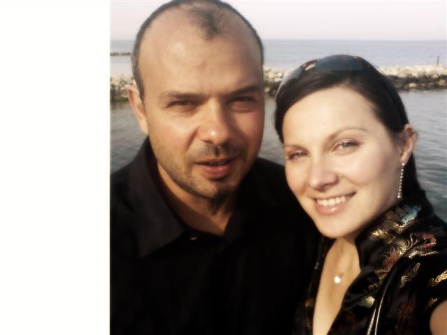 Valeria & Nikos - my dvaja ;-)