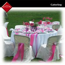 stoly pod holym nebickom joooj romantika ;-)