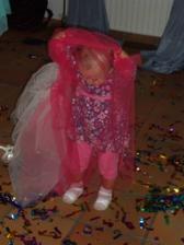 najlepsia tanecnica vecera Dominika, hihi