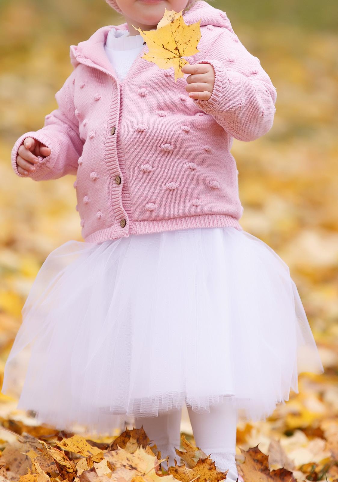 Svadobné šaty pre družičku-dieťa - Obrázok č. 1