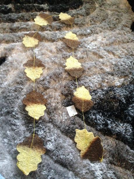 Jesenná dekorácia - Obrázok č. 1