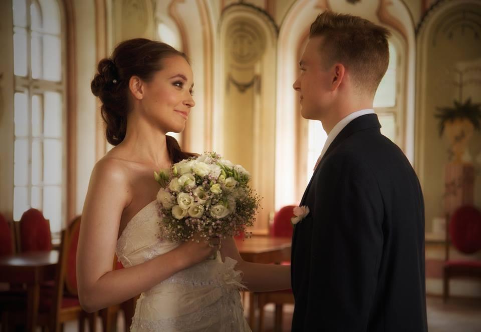 Wedding 3 - Obrázek č. 4
