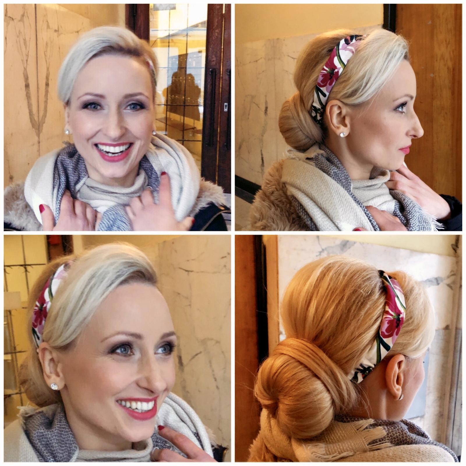 Wedding hairstyle 2019 💄 - Obrázek č. 3