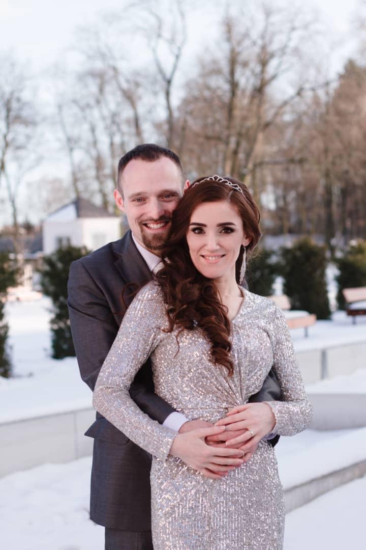 English speaking brides 🇺🇸🇦🇺🇮🇸🇫🇷 - Obrázek č. 2
