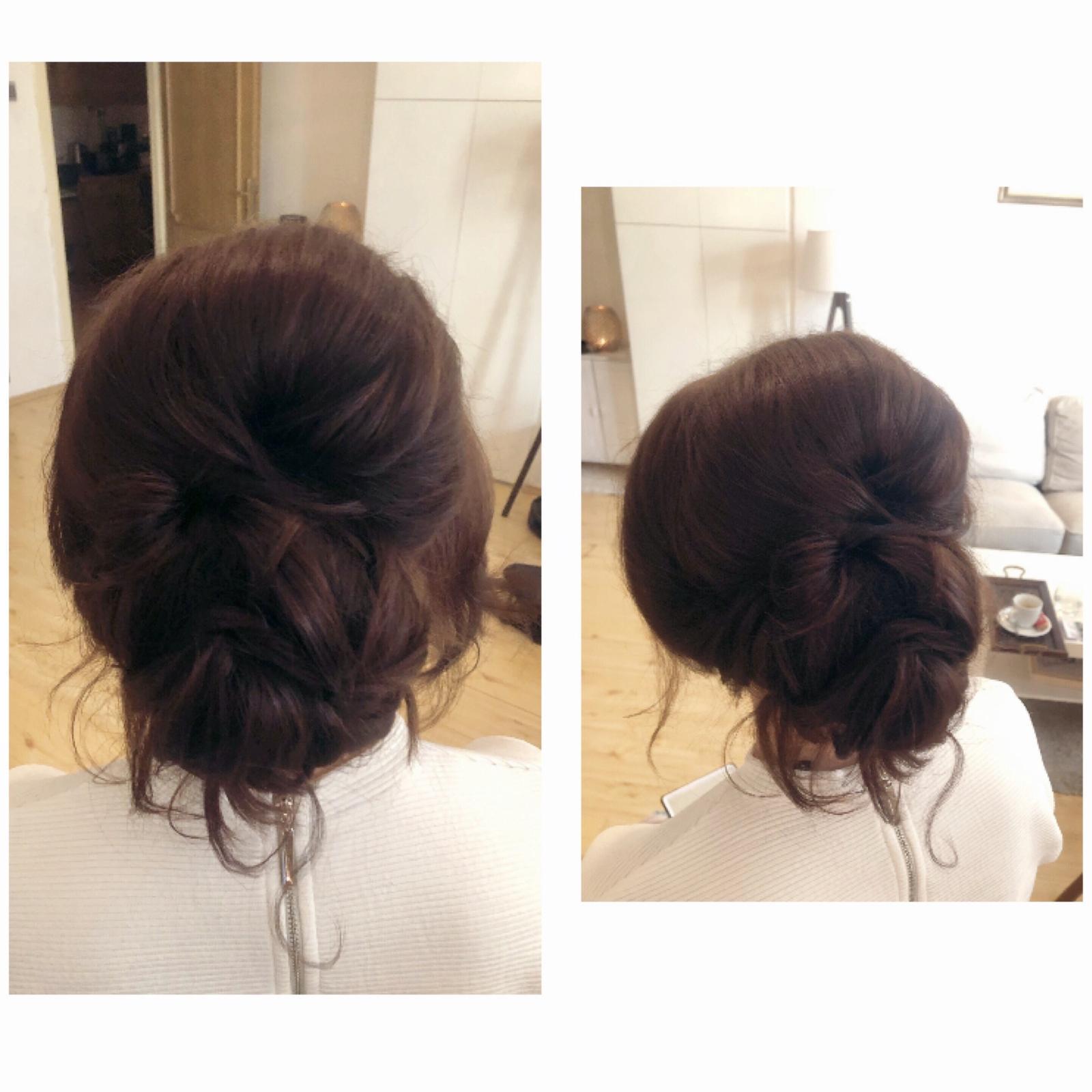 Wedding hairstyle 2019 💄 - Obrázek č. 9