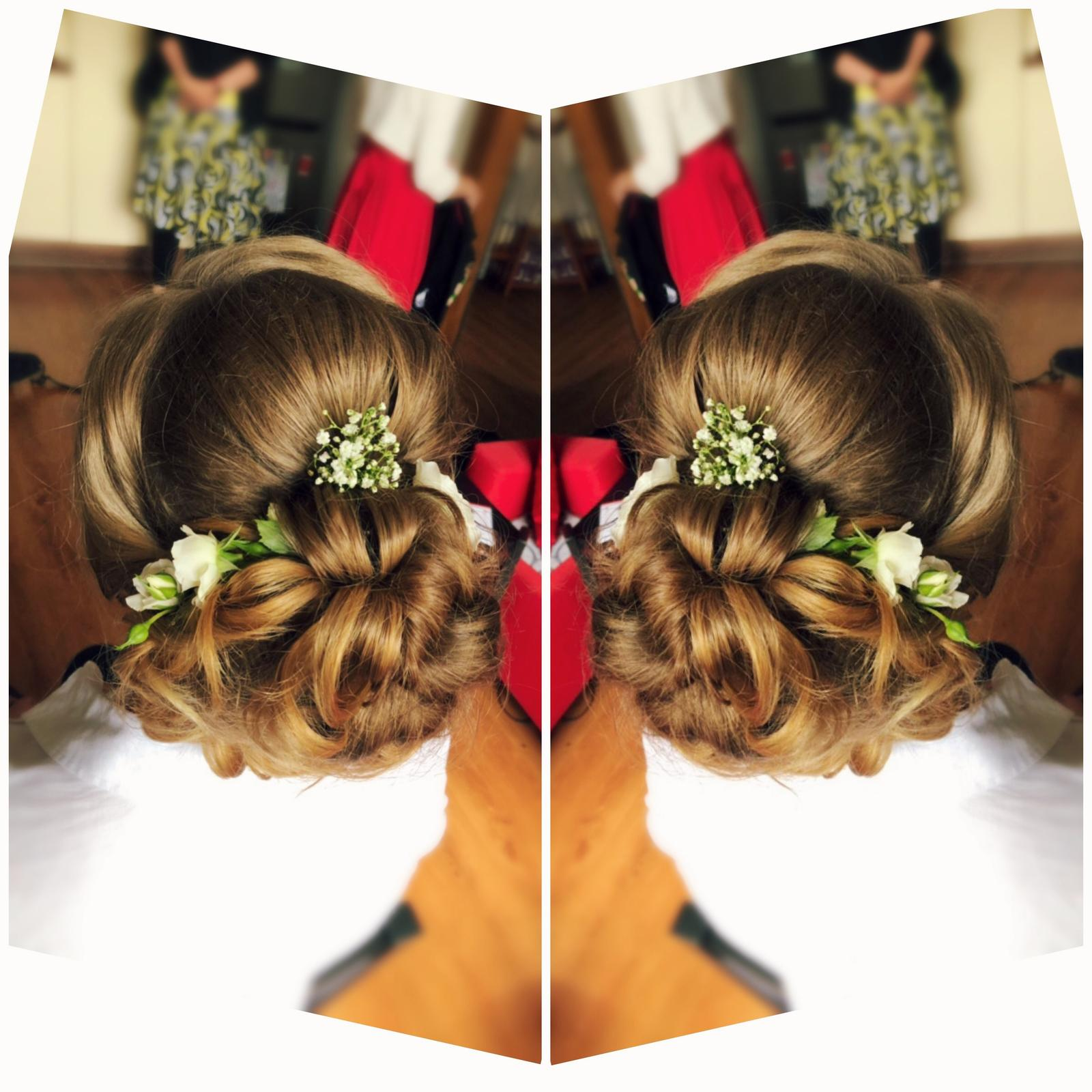 Country hairstyles - Obrázek č. 2