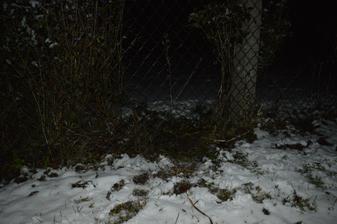 diera od susedy, ktorej vadila aj šnúrka na JEJ plote