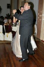 tanec so svokrom