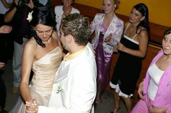 únos - tanec s bráškom
