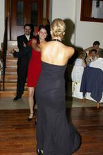 redový tanec