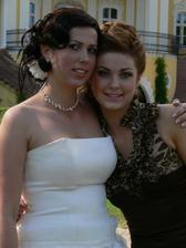 ja a moja najkrajšia sestrička