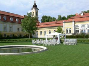 miesto svadby